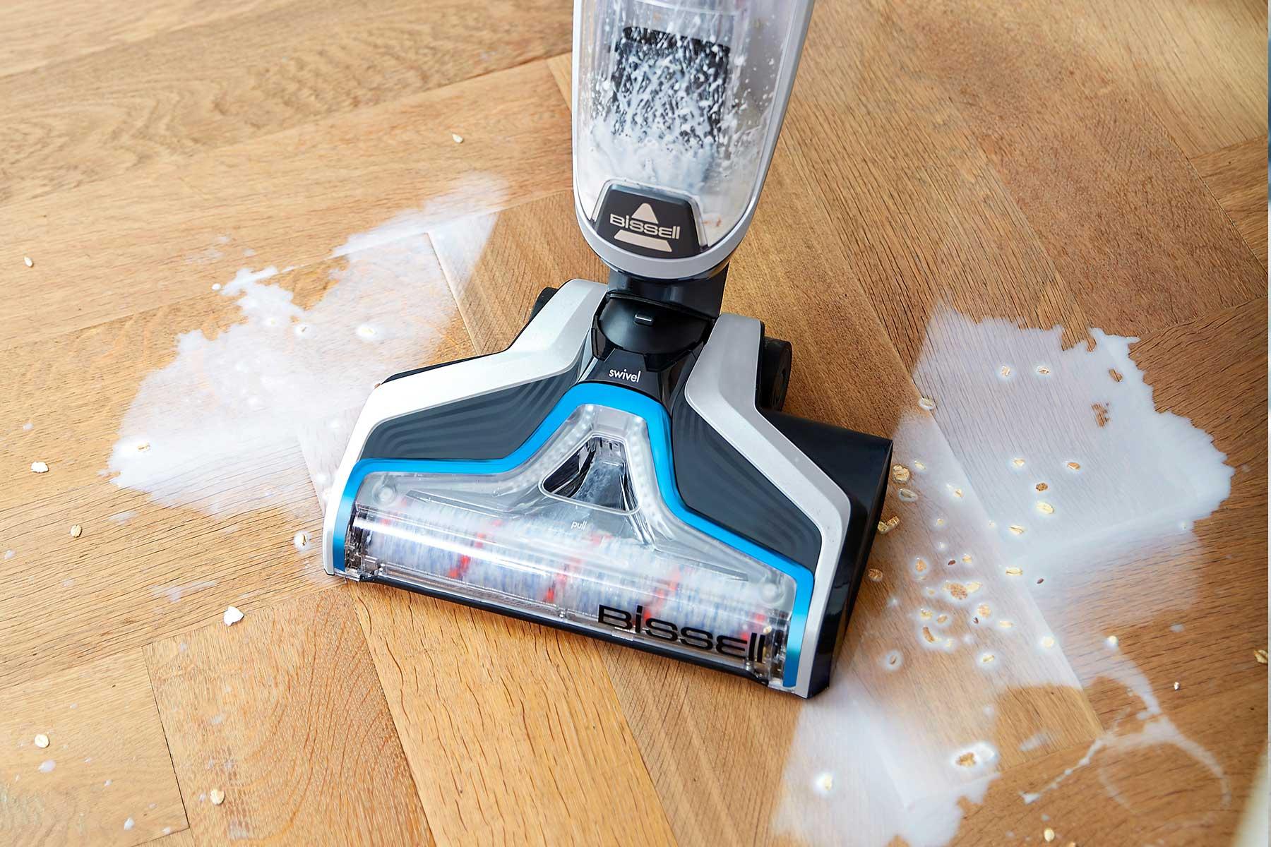 Hard Floor Cleaners