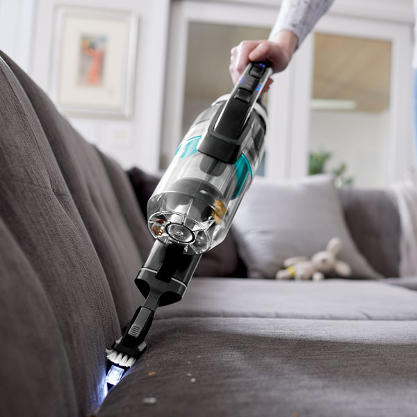 Cordless cleaners