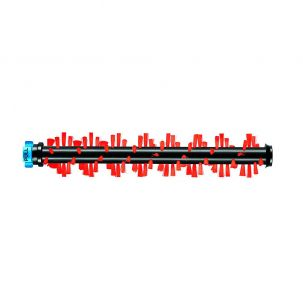 CrossWave area rug and carpet brush roll
