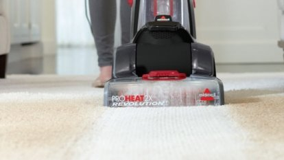 Carpet cleaning buying guide