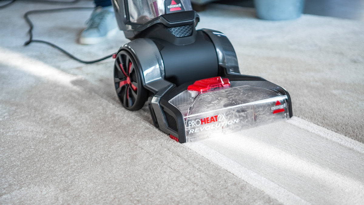 How to clean your carpets & upholstery