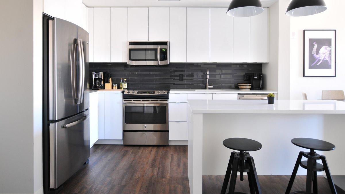 Your Kitchen Cleaning Checklist
