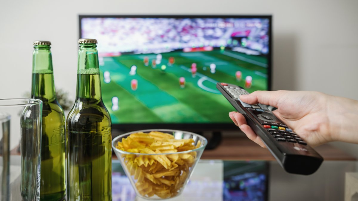 Prepare for your big game day party
