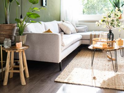 How To Clean Every Floor In Your Home