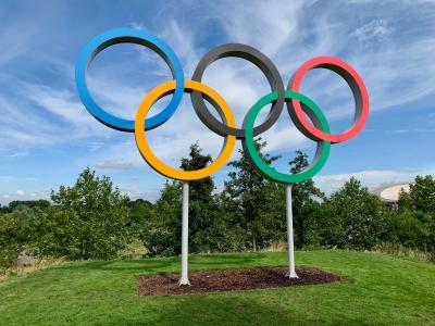5 Ways To Celebrate The Olympics With The Family