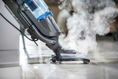 Why Use Steam To Clean?