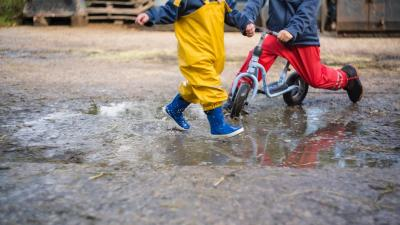 6 fun family activities for rainy days