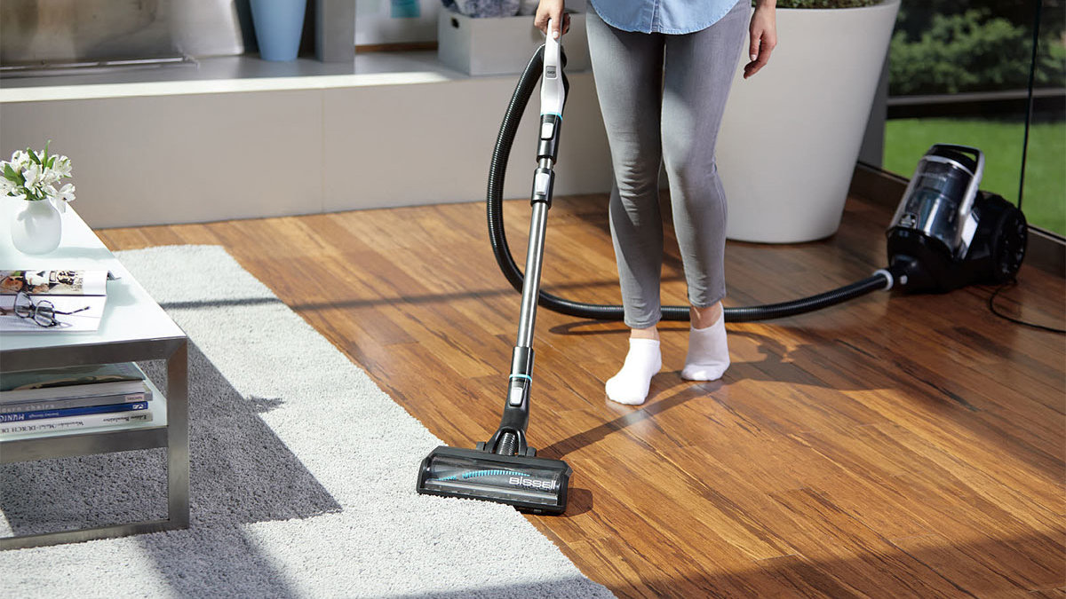 Introducing the BISSELL SmartClean Pet