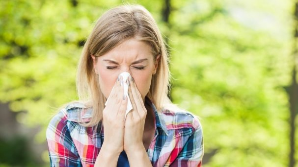16 simple steps to an allergy-proof home!