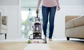 How to get the best performance from your carpet cleaner